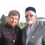 Ислам в Красногорске МО