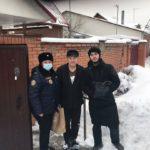 Ислам в Красногорске. Госадмтехнадзор